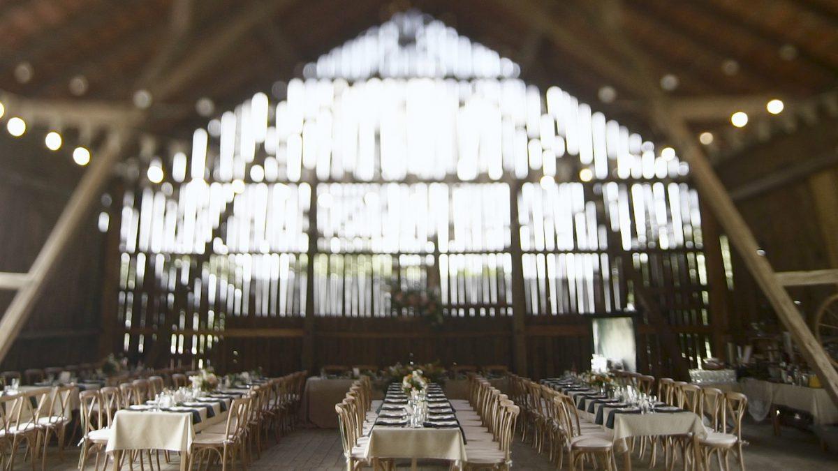 Folwak Wiązy, wesele w stodole, alternatywny teledysk ślubny