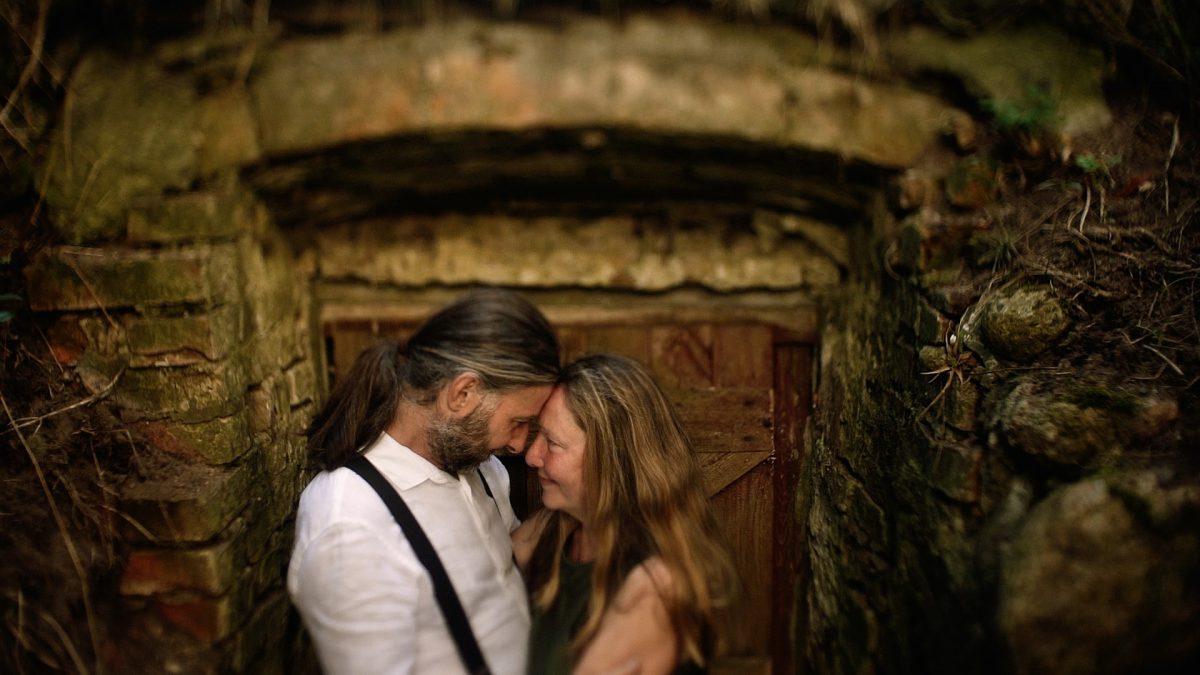 ceremonia ognia, alternetywna ceremonia ślubna, film ślubny, nazajutrz